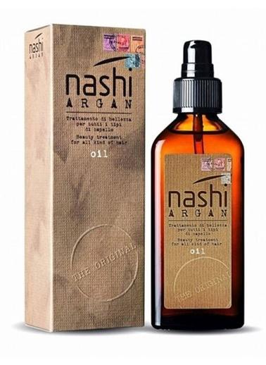 Bakım Yağı-Nashi